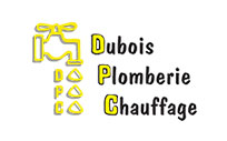 Dubois Plomberie Chauffage Logo